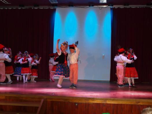 IV Festiwal Kultury – Dzień Tańca w Chodowie