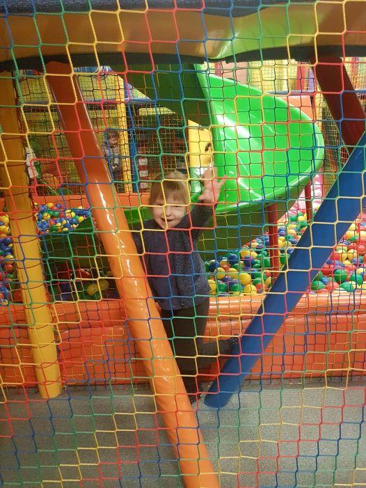 Wycieczka do Sali Zabaw Maluch