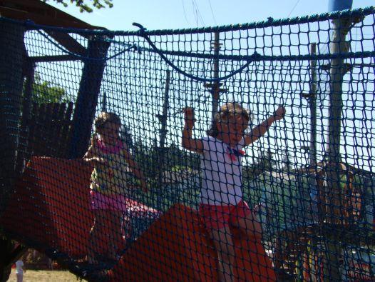 Dzień Rodziny w Parku Przygody
