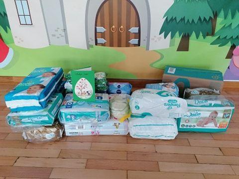 Podsumowanie akcji charytatywnej dla Siedleckiego Hospicjum
