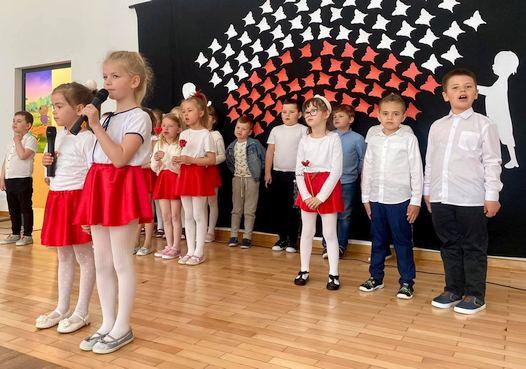 Przedszkolny Przegląd Piosenki Patriotycznej